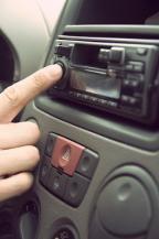 การเลือกซื้อวิทยุในรถยนต์