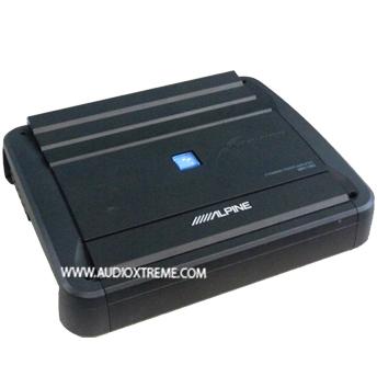 <h3>Alpine MRX-V60</h3><br /><span> 09 สิงหาคม 2559</span>