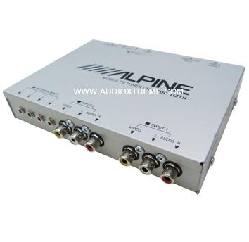 <h3>Alpine TUE-112TH</h3><br /><span> 09 กรกฏาคม 2559</span>