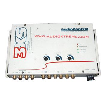 <h3>AudioControl 3XS</h3><br /><span> 25 กรกฏาคม 2555</span>