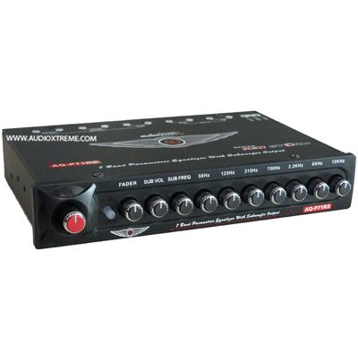 <h3>AudioQuart Red Storm AQ-P71RS</h3><br /><span>  Update 11 มีนาคม 2560</span>