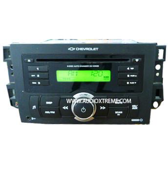 <h3>Chevrolet Optra วิทยุ 6 แผ่น</h3><br /><span> 24 พฤษภาคม 2560</span>