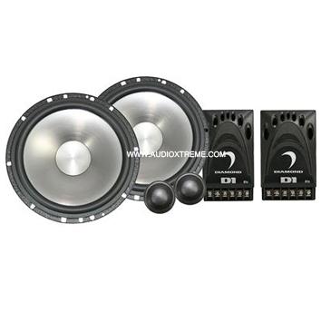 <h3>Diamond Audio D162.5</h3><br /><span>  Update 06 มกราคม 2558</span>