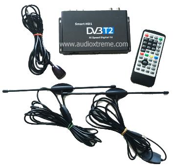 <h3>DVB T2</h3><br /><span> 18 เมษายน 2561</span>