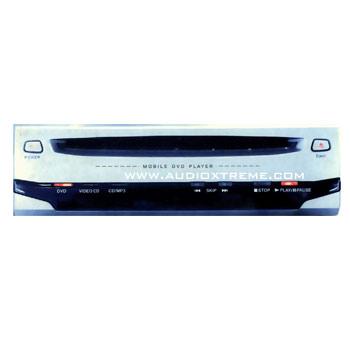 Eton DVD 105 เครื่องเสียงรถยนต์ สินค้าใหม่