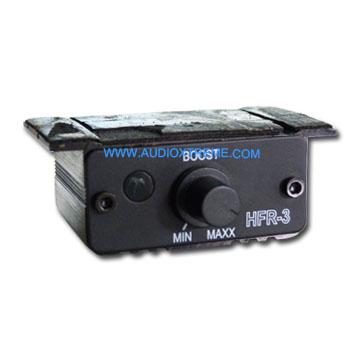 Hifonics HFR-3 เครื่องเสียงรถยนต์ สินค้ามือสอง