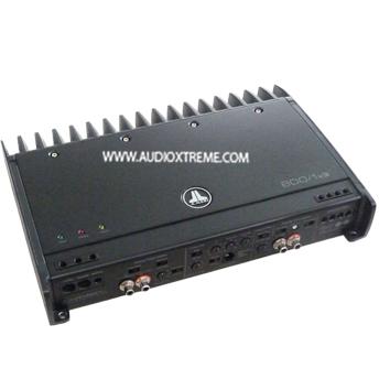 <h3>JL Audio 600/1v3</h3><br /><span> 21 ตุลาคม 2559</span>