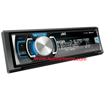 <h3>JVC KD-R90BT</h3><br /><span> 11 พฤศจิกายน 2559</span>