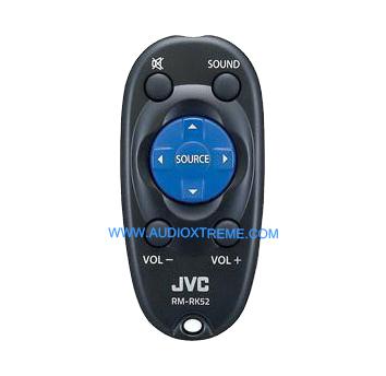 <h3>JVC RM-RK52</h3><br /><span>  Update 21 เมษายน 2561</span>
