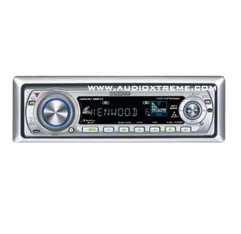 Kenwood KDC-MP5029V เครื่องเสียงรถยนต์ สินค้ามือสอง