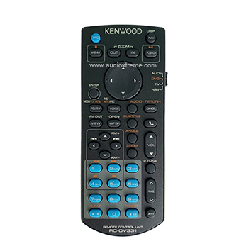 <h3>Kenwood RC-DV331</h3><br /><span>  Update </span>