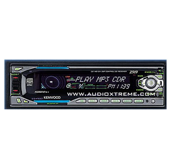 <h3>Kenwood Z919</h3><br /><span>  Update </span>