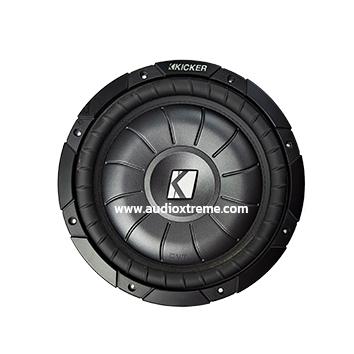 Kicker CVT10 เครื่องเสียงรถยนต์ สินค้ามือสอง