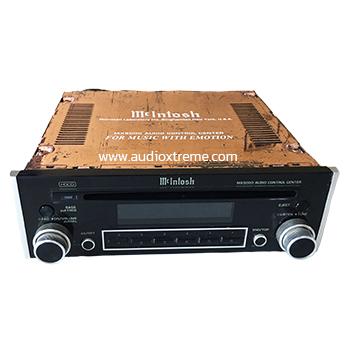 <h3>McIntosh MX5000</h3><br /><span> </span>