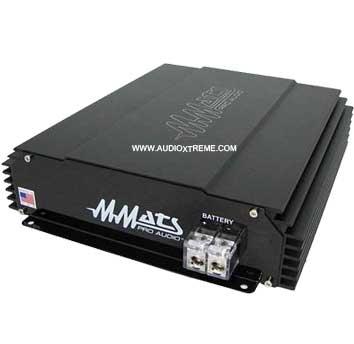 Mmats HIFI-6150D เครื่องเสียงรถยนต์ สินค้าใหม่