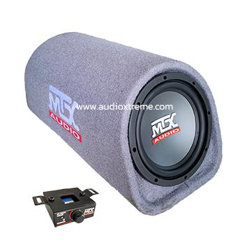 MTX RT8PT เครื่องเสียงรถยนต์ สินค้ามือสอง