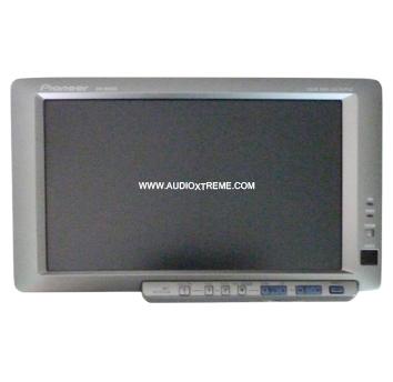 <h3>Pioneer AVD-W8000</h3><br /><span> 09 มีนาคม 2560</span>