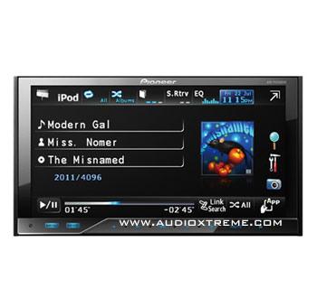 <h3>Pioneer AVH-P4350DVD</h3><br /><span> 22 พฤศจิกายน 2559</span>