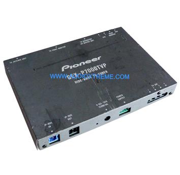 Pioneer GEX-P7000TVP เครื่องเสียงรถยนต์ สินค้ามือสอง