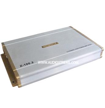 <h3>Power Drive Z-100.2</h3><br /><span> 20 ธันวาคม 2559</span>