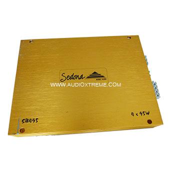 <h3>Sedona SB495G</h3><br /><span> 26 สิงหาคม 2560</span>