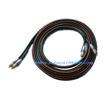 <h3>Tchernov Audio Currum Junior IC MK1  2.65 เมตร</h3><br /><span> 08 ตุลาคม 2559</span>